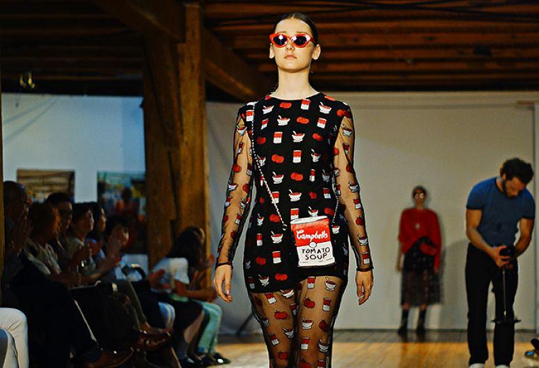 Moda i sztuka, czyli dyplomy Pracowni Sztuk Projektowych WPA UAM