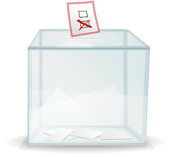 Wykaz punktów do głosowania