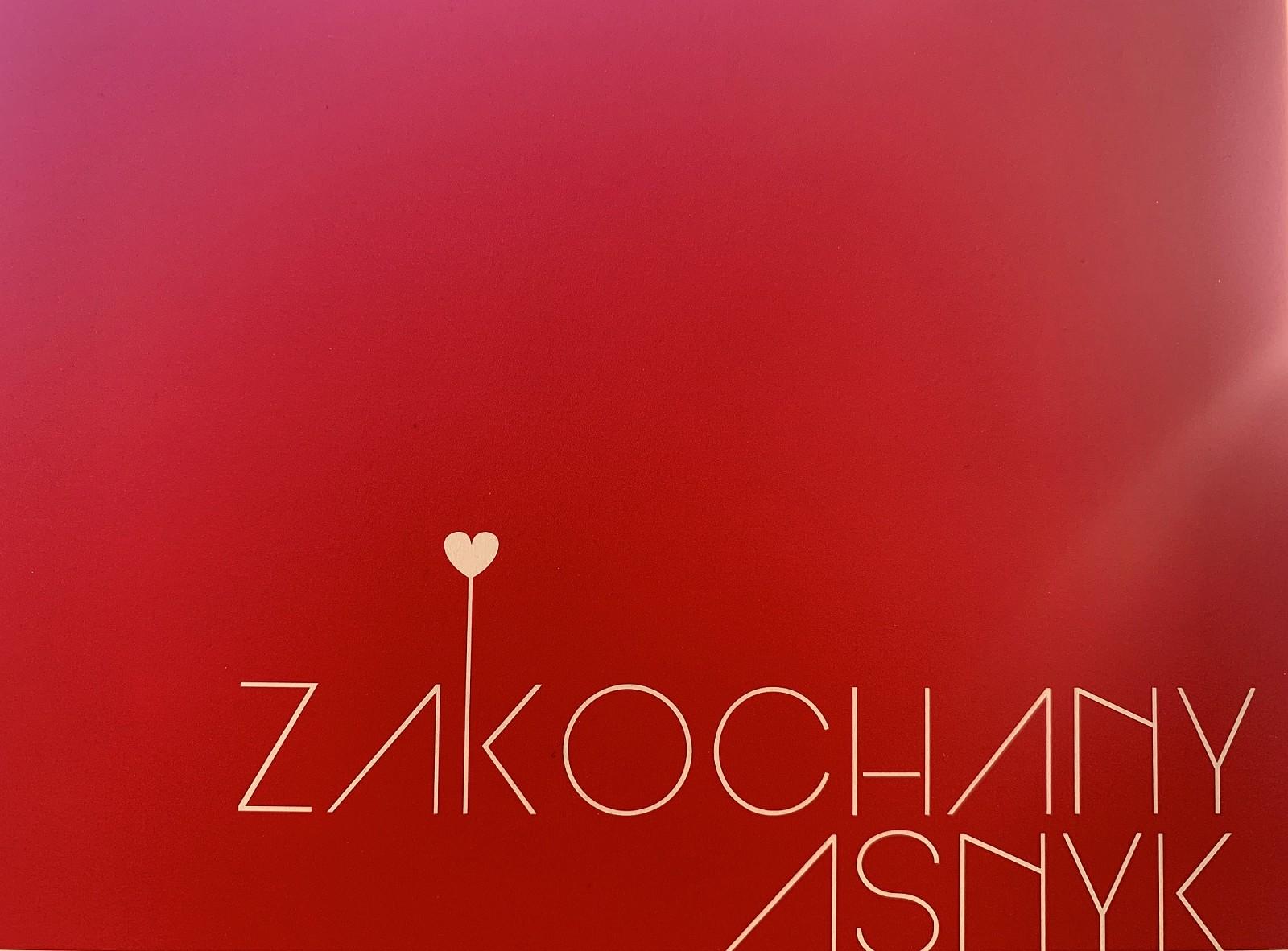 Płyta Zakochany Asnyk Piękny Prezent Pod Choinkę Dla