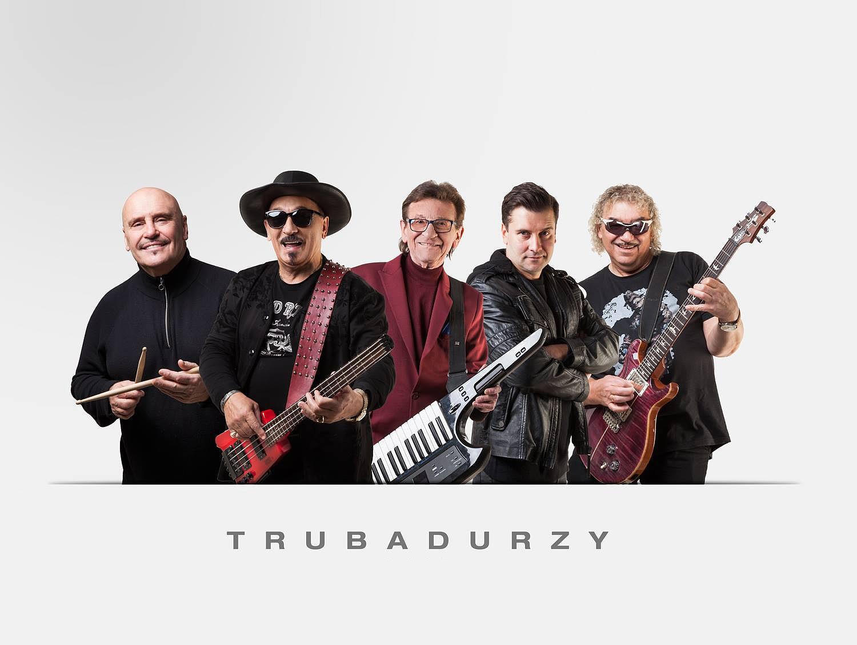 Muzyczny Rynek - Koncert zespołu Trubadurzy